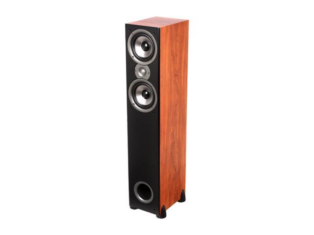 Polk Audio Monitor50 Series II Floorstanding Loudspeaker Cherry Single