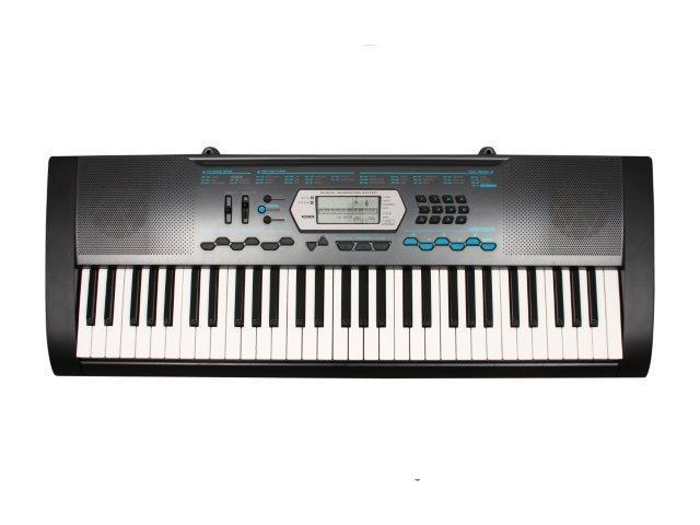 casio ctk 2100 61 key portable piano. Black Bedroom Furniture Sets. Home Design Ideas
