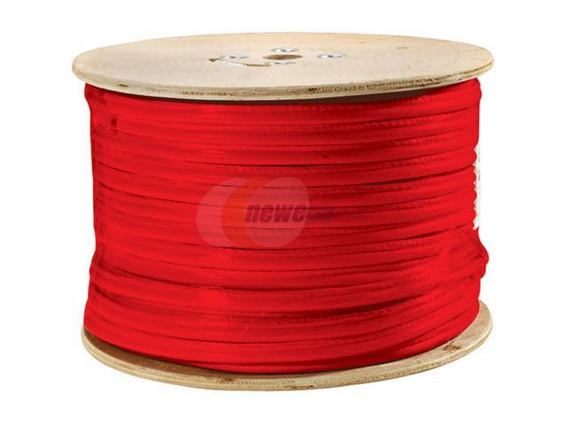 Audiopipe AP16500RD 16 Gauge 500Ft Primary Wire Red