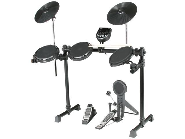 alesis dm6 usb express kit compact electronic drumset. Black Bedroom Furniture Sets. Home Design Ideas