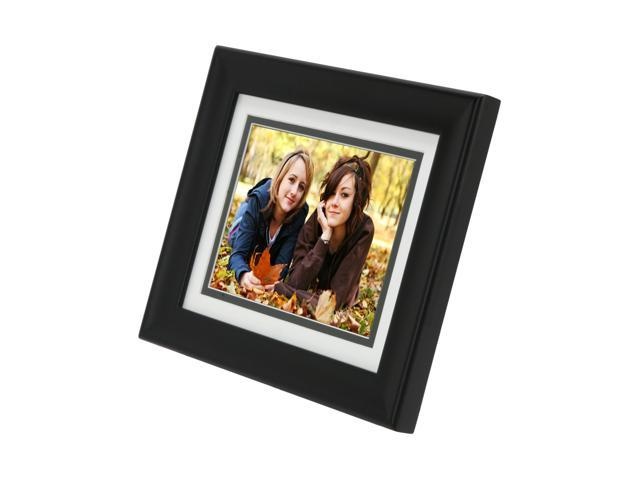 Hp Df820b3 8 800 X 600 Digital Photo Frame Neweggcom