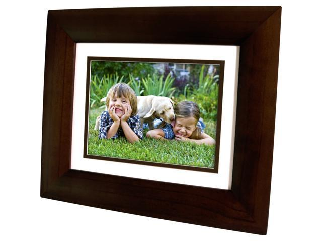 Hp Df840p1 8 800 X 600 Digital Photo Frame Neweggcom