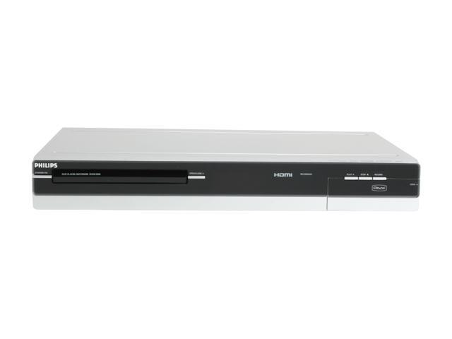 PHILIPS DVDR350537 DVD PLAYERRECORDER DRIVER FREE
