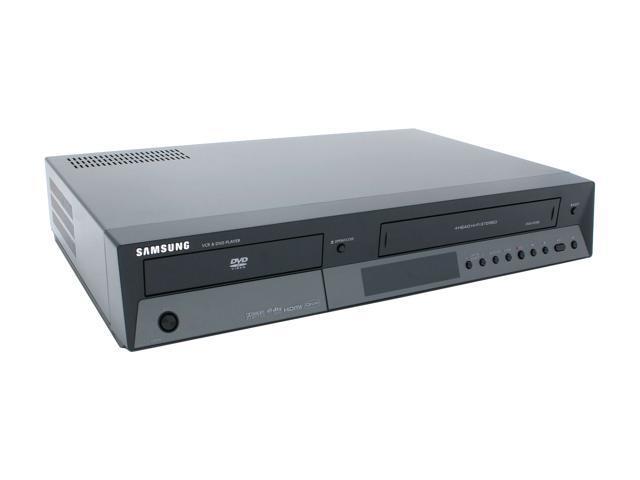 used very good samsung dvd v9700 dvd player vcr combo newegg com rh newegg com Samsung Tablet Ce0168 Instruction Manual Samsung Refrigerator Repair Manual