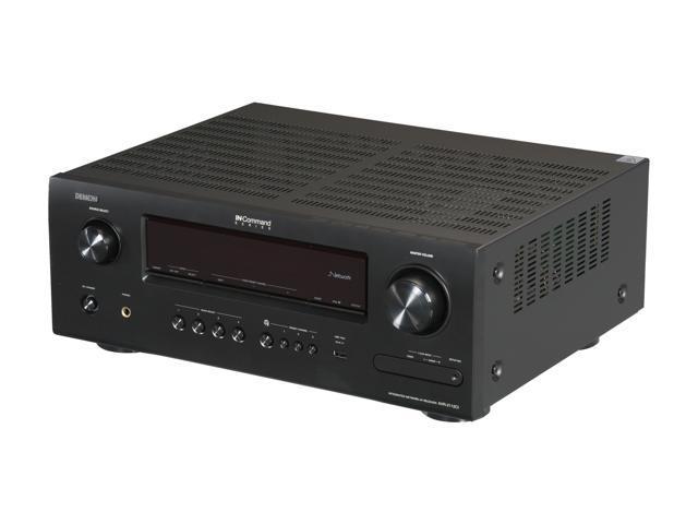 denon avr 2112ci 7 1 channel integrated network a v surround rh newegg com denon avr 2112ci manual denon avr-2112ci owners manual