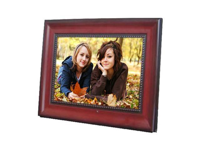 Sungale Aw15b Wf 154 154 Digital Photo Frame With Wifi Neweggcom