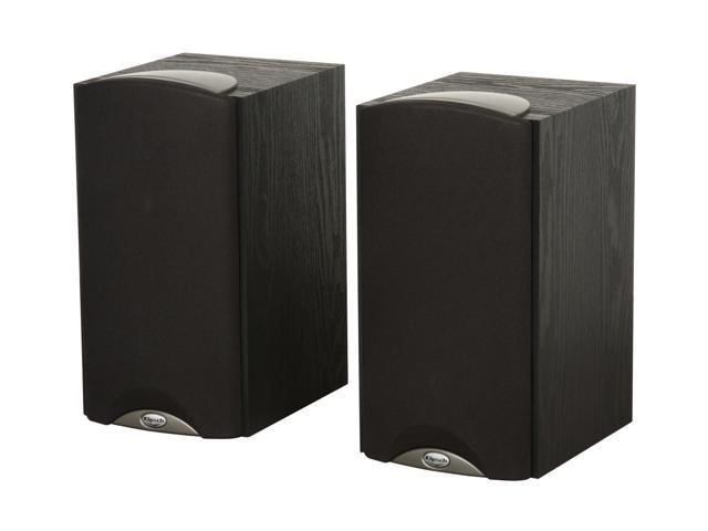 Klipsch Synergy B 2 Bookshelf Speaker Black Pair