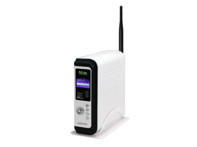 Mvix MX-760HD Digital Set-Top Box - Newegg com