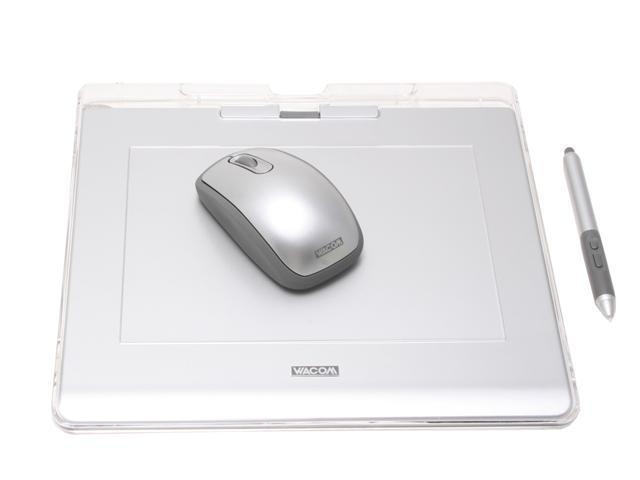 DRIVERS FOR GRAPHIRE4 TABLET
