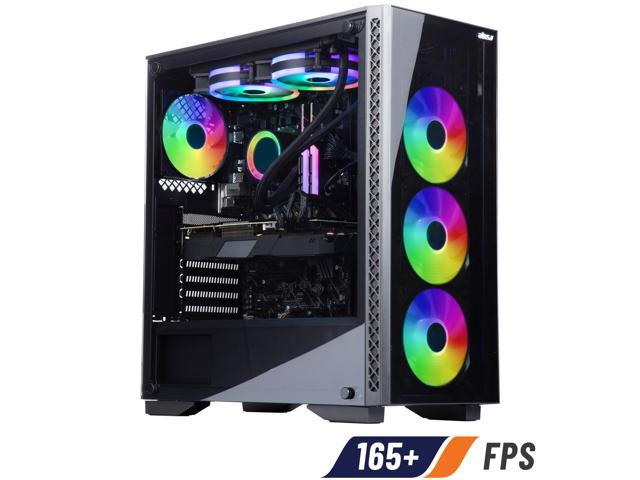 ABS Gladiator Gaming PC - Ryzen 9 3900X - GeForce RTX 2080 SUPER - G.Skill TridentZ RGB 32GB DDR4 - 1TB NVMe SSD - X570 - Liquid Cooling 240mm