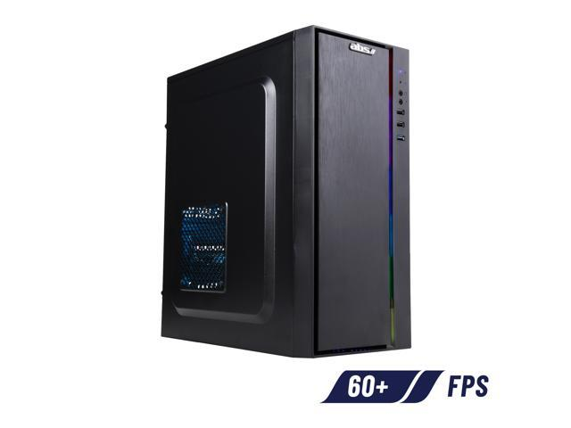 ABS Rouge SE - Ryzen 5 1600 - GeForce GTX 1650 - 8GB DDR4 - 512GB SSD - Gaming Desktop PC