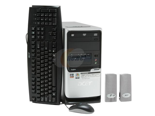 ACER ASPIRE T180 PC DESKTOP WINDOWS XP DRIVER
