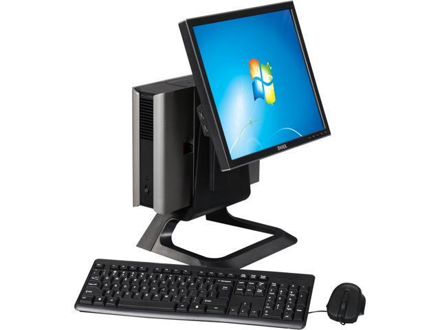 DELL Desktop PC OptiPlex 745 Pentium 3 0 GHz 2 GB 80 GB HDD Windows 7  Professional 32-Bit - Newegg com