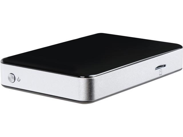 Zotac Desktop Computer ZBOX ZBOX-PI330-W2B Atom Processor Model x5-Z8500  Processor Speed 1 44 GHz Standard Memory 2 GB Memory Technology LPDDR3