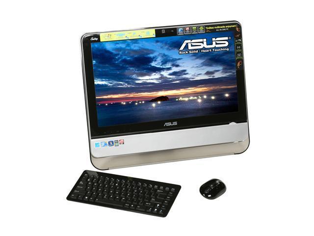 Drivers: Asus ET2203 Audio