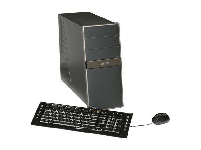 Hp desktop pc pavilion elite e9290f(au850aa#aba) intel core i7 920.