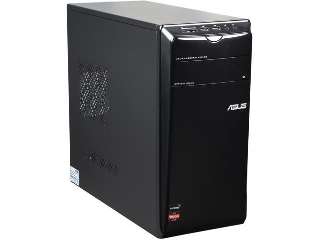 Asus CM1745 Desktop PC Windows