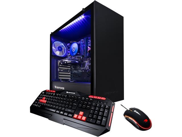 fx 8350 for streaming pc
