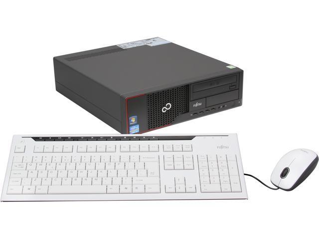 d2fa0173bb4 Fujitsu Desktop PC ESPRIMO E700 E85+ (DC278-0001US) Intel Core i3 2120 (