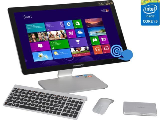 f61f5284c0697f Lenovo All-in-One PC A540 (F0AN002KUS) Intel Core i5 4258U (2.40 GHz ...