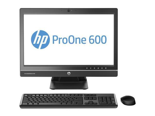 HP Desktop PC Business Desktop Intel Core i5 Processor Model i5-4690S  Processor Speed 3 20 GHz Standard Memory 4 GB Memory Technology DDR3 SDRAM