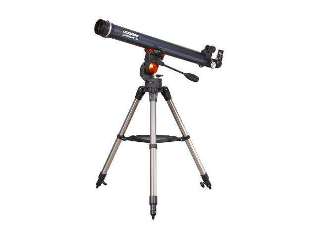 Celestron astromaster az telescope newegg
