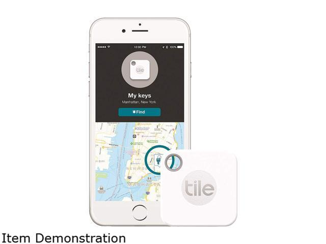 Tile Mate With Replaceable Battery Key Finder Phone