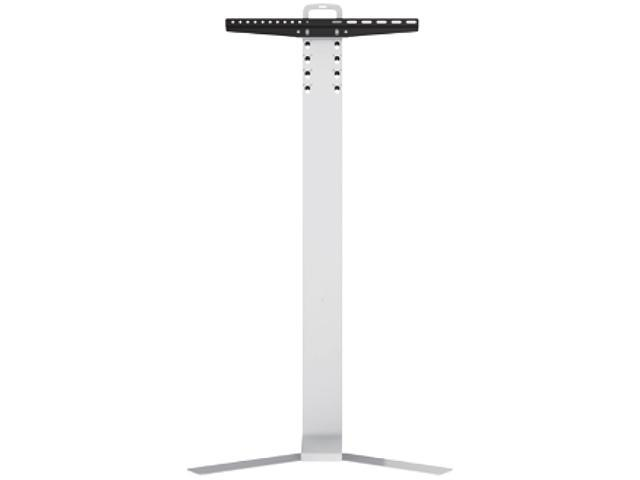 Ollo Os 600 37 60 White Super Thin Tv Stand