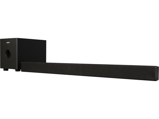 Refurbished: Sanyo RFWSB426F 2 1 CH Refurbished Soundbar - Newegg ca