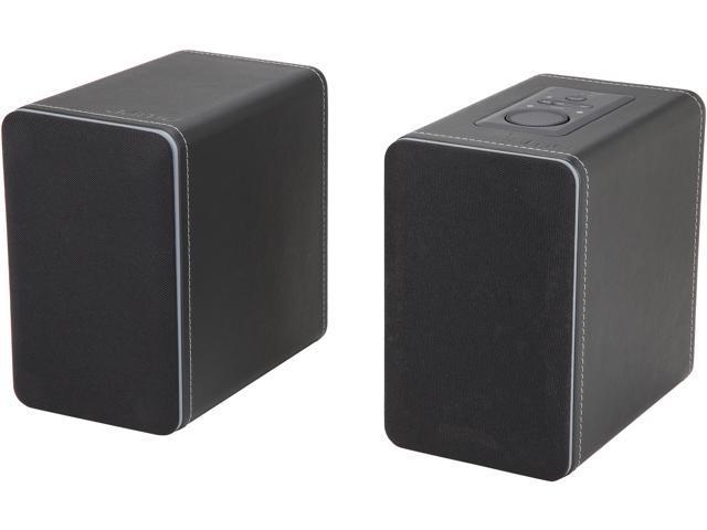 Jamo Ds4 Wireless Bookshelf Speaker Black