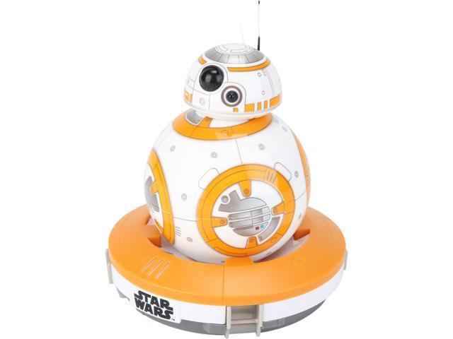 Sphero BB8-R Star Wars - Hero Droid - Fully Interactive Droid