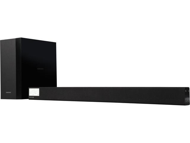 cd1acb78859 Samsung HW-M360 ZA 200 Watt 2.1 Channel Soundbar w  Bluetooth and Wireless