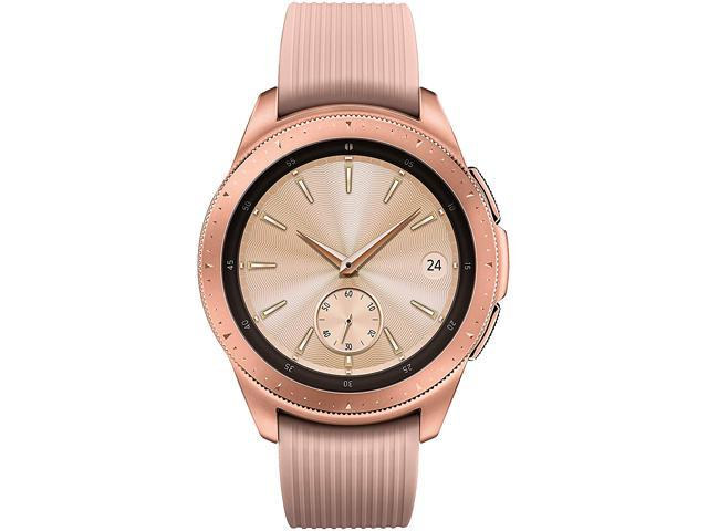 Samsung Galaxy Watch (42mm) Rose Gold - Bluetooth