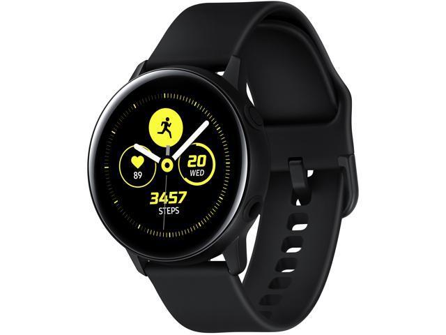 666dcc487c5d Samsung Galaxy reloj activo (40mm) SM-R500NZKAXAR - negro - Newegg.com