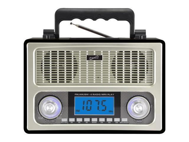 Shortwave Radios