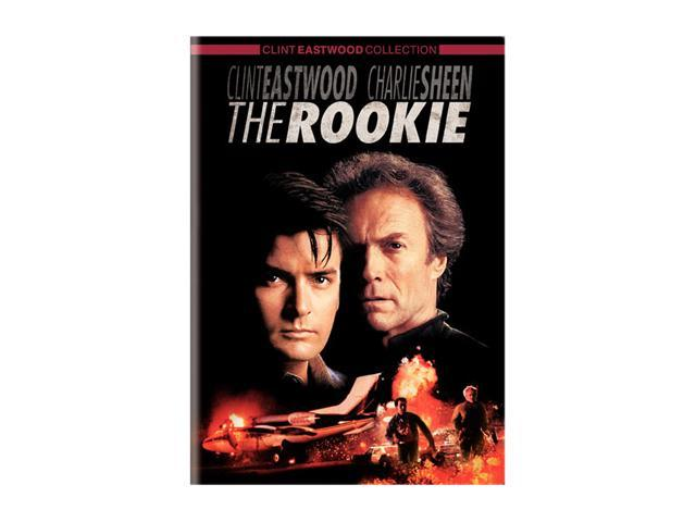 the rookie 1990 movie