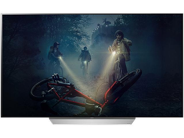 LG OLED55C7P 55-Inch 4K UHD OLED Smart TV
