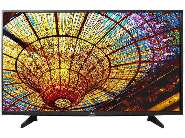 LG Electronics 49UH6030 49-Inch 4K Ultra HD Smart LED TV - Newegg com