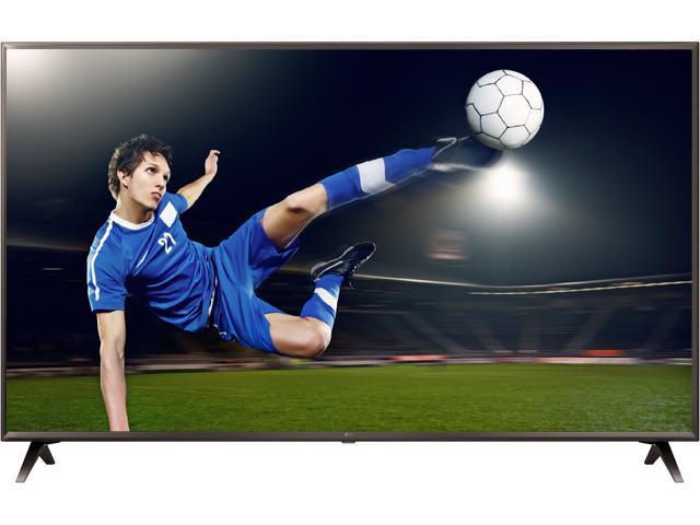 Lg Uk6300 43 4k Hdr Uhd Smart Tv With Ai Thinq 43uk6300pue 2018