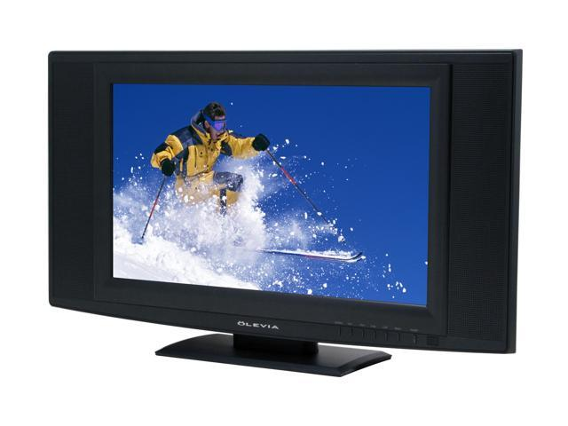 olevia 26 720p lcd hdtv lt 26hvx newegg com rh newegg com Olevia 32 Inch HDTV Olevia 32 Inch HDTV