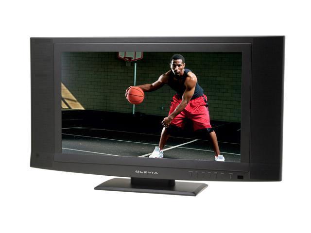 olevia 27 720p lcd hdtv 227v newegg com rh newegg com Olevia TV Manual Olevia LCD HDTV 720P