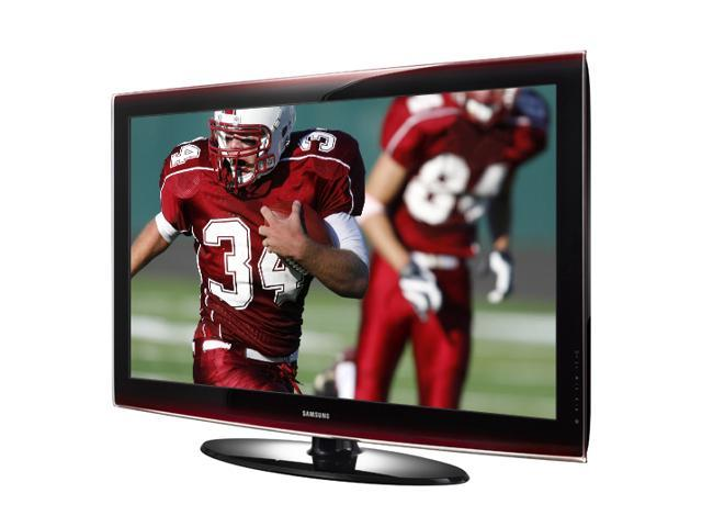 samsung toc 46 1080p 120hz lcd hdtv w dnie ln46a650 newegg com rh newegg com Samsung LCD TV SRS Samsung TV Manuals LED TV