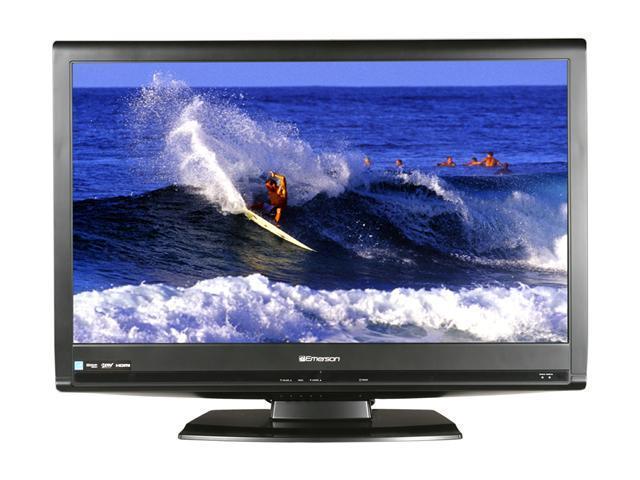emerson 32 720p 60hz lcd hdtv lc320em1 newegg com rh newegg com Emerson LF320EM4 32 720P 60Hz Class LED HDTV Emerson LF320EM4 32 720P 60Hz Class LED HDTV