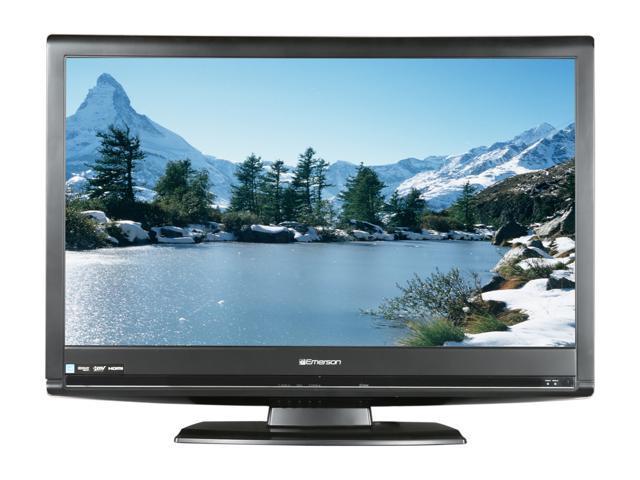 emerson 32 720p lcd hdtv with digital tuner lc320em1f newegg com rh newegg com