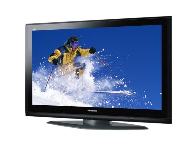 panasonic viera 42 1080p plasma hdtv w atsc tuner th 42pz700u rh newegg com