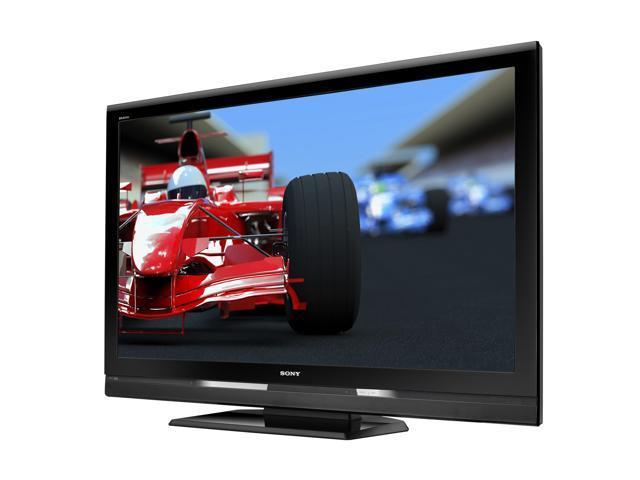 sony bravia 40 1080p lcd hdtv kdl 40s5100 newegg com rh newegg com Sony Stand Legs Sony Bravia TV Replacement Stand