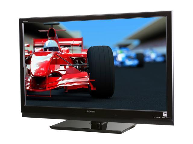 sony bravia 40 1080p 240hz lcd hdtv kdl 40z5100 newegg com rh newegg com Sony 4K TV Sony 4K TV