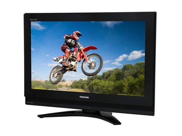 toshiba regza 32 lcd tv w atsc tuner 32hl67 newegg com rh newegg com Toshiba Flat Screen TV Manual Toshiba TV Manual Online