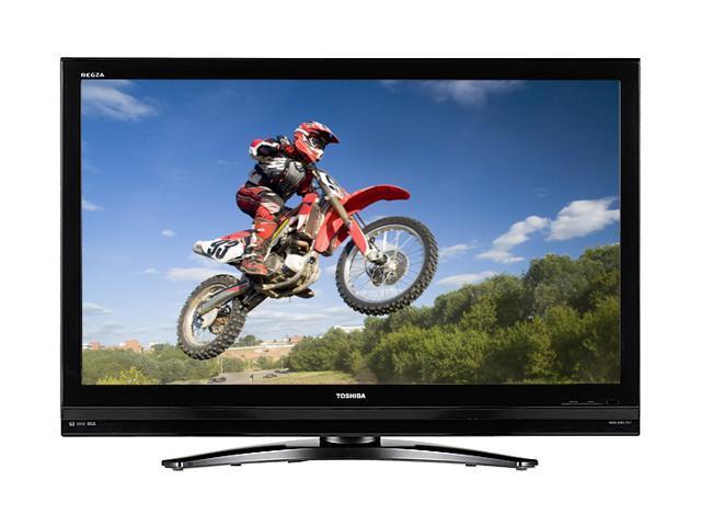 toshiba regza 47 1080p lcd hdtv 47hl167 newegg com rh newegg com Toshiba LCD HDTV Samsung LCD TV