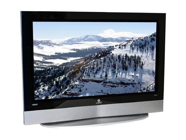 Vizio plasma tv has picture but no sound